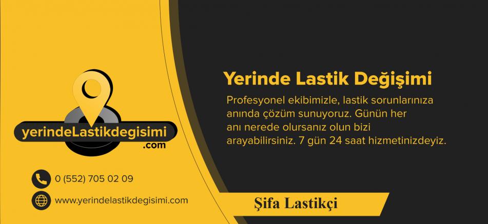 Şifa Lastikçi